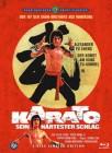 Karato - Sein härtester Schlag (Mediabook) Neuware in Folie