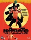 Karato - Sein härtester Schlag [Blu-Ray] Neuware in Folie