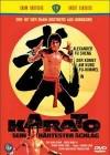 Karato - Sein härtester Schlag [DVD] Neuware in Folie