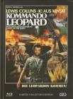 Kommando Leopard (limited Mediabook) Neuware in Folie