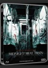 Midnight Meat Train - Steelbook Extended Cut - Blu Ray
