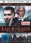 LAST KNIGHTS Ritter des 7. Ordens -Blu-ray Limited Mediabook