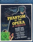 DAS PHANTOM DER OPER Blu-ray - Klassiker 1943 - OF THE OPERA