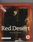 RED DESERT Blu-ray - Michelangelo Antonioni Meisterwerk
