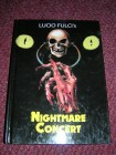 NIGHTMARE CONCERT - MEDIABOOK - BLU-RAY / DVD - LIMITED EDT.