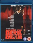 BEFORE THE DEVIL KNOWS YOU´RE DEAD Blu-ray - Lumet Thriller
