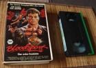 Bloodsport 1987 VHS Video Erstauflage Cannon VMP 1988