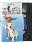 102 Dalmatiner PAL VHS Disney  (#1)
