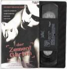Der Zement Garten PAL VHS Constantin  (#1)