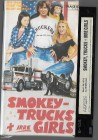 Smokey - Trucks + irre Girls PAL VHS Allvideo  (#1)