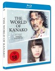 The World of Kanako - Uncut - Blu-ray