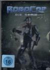 Robocop - Die Serie - Limited Edition im Metallschuber