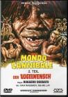 Mondo Cannibale 2 - Der Vogelmensch (Cover C)