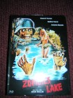 ZOMBIE LAKE - X-RATED  MEDIABOOK - UNCUT