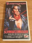 Terminator (Teil 1) VHS von VCL