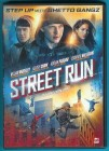 Street Run DVD Adrian Pasdar, William Moseley guter gebr. Z.