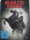 Headless Horseman - Der kopflose Reiter - Sleepy Hollow