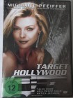 Hollywood Target - Diva M. Pfeiffer verliebt sich in Playboy