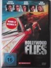 Hollywood Flies - Las Vegas Coup, Casper van Dien nach L.A.