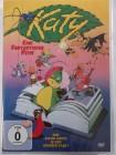 Katy die kleine Raupe in der großen Stadt - Kinder Abenteuer
