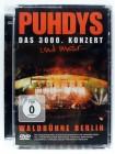 Puhdys - 3000. Konzert Waldbühne Berlin - Wilder Frieden