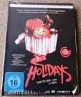 Holidays - limited Edition - neu und ovp!