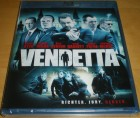 Vendetta Uncut  Blu-ray  Neu & OVP