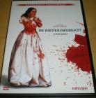 Die Bartholomäusnacht - Ungeschnittene Langfassung  DVD