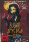 Return of the Living Dead 3 - DVD