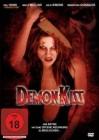 DVD Demon Kiss  FSK 18
