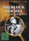Sherlock Holmes - Geheimnisvolle Fälle Spe. Ed. 1