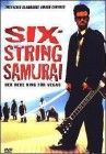 Six String Samurai - DVD