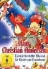 Die wunderbaren Abenteuer des Hans Christian Andersen DVD
