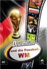 Deutschland und die Fussball WM - 6 DVDs im Schuber