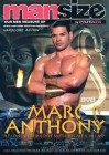 Mansize Marc Anthony Porn Gay DVD
