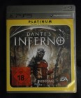 Dante`s Inferno - PS3 - USK18 - Dantes Inferno - TOP