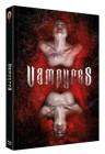Vampyres (2015) - DVD+Blu-ray Mediabook A Lim 555 OVP