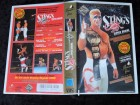 WCW WWE - Best of Sting  _____ Madison Video  _______31
