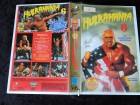 WCW WWE - Hulkamania 6 _____ Madison Video  _______31