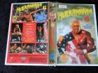 WCW WWE - Hulkamania 6 _____ Madison Video  _______31