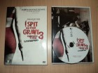 I SPIT ON YOUR GRAVE 3 UNRATED-DEUTSCH IM SCHUBER