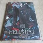Hellsing - Ultimate OVA IV - L.E.6666 - Hartbox - NEU+OVP!