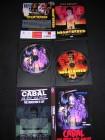 CABAL-DIE BRUT DER NACHT - 2 DISC EDITION - UNCUT: