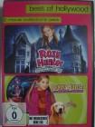 Roxy Hunter - Kinder - abgedrehte Geist & Geheimnis Schamane