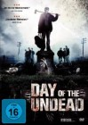 Day of the Undead   DVD