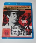 Blu-ray - Blutiges Blei (Giuliano Gemma) - UNCUT