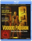 Voodoo Passion - Ruf der blonden Göttin [Blu-Ray] Neuware