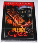 Pledge Class DVD - Red Edition - OVP - in Folie -
