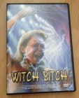 Witch Bitch - Dragon DVD UNCUT