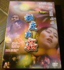 Severely Rape - Hingkong DVD RC3 - Kat 3 III - Pappschuber